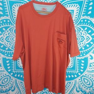 Tommy Bahama XXL Relax T Shirt Sailfish Cotton